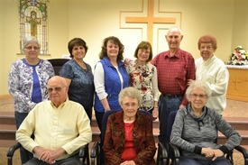 HMH Honors Volunteers